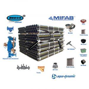 Plomberie et mécanique industrielle